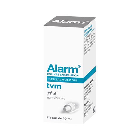 Alarm Collyre 1