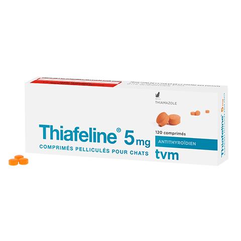 Thiaféline 5mg 1