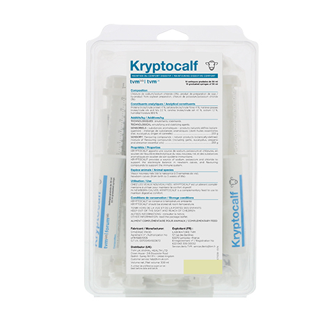 Kryptocalf 1