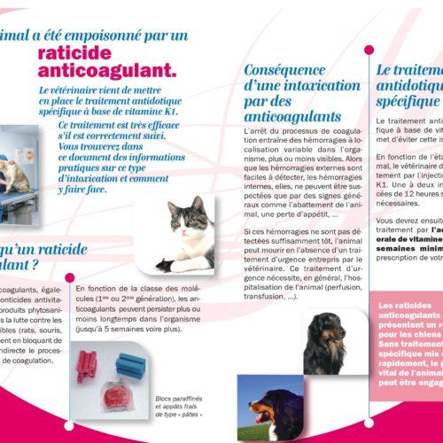 Dépliant raticide anticoagulant 2
