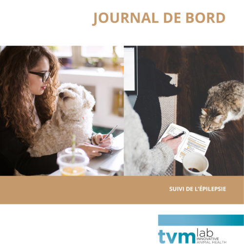 Journal de bord épilepsie TVM-1