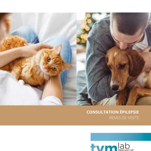 Remis de visite Comprendre l'épilepsie TVM-1