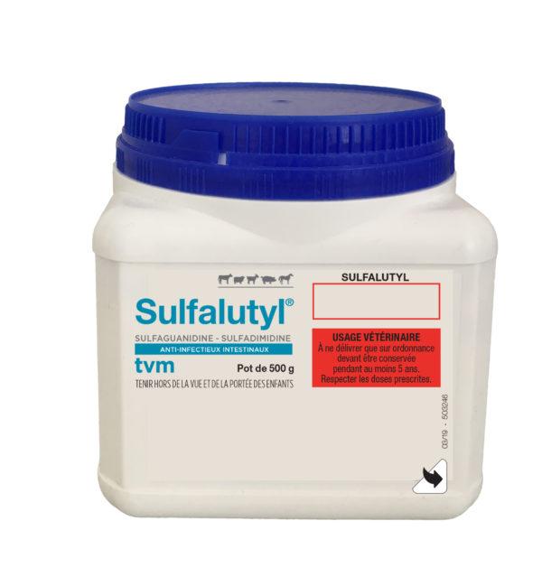 Sulfalutyl 1