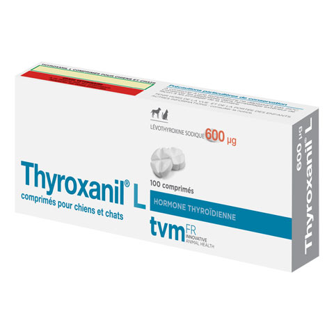 Thyroxanil L 1