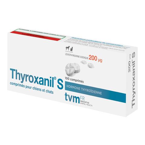 Thyroxanil S 1