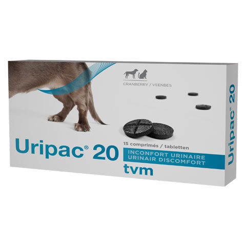 Uripac 20 1