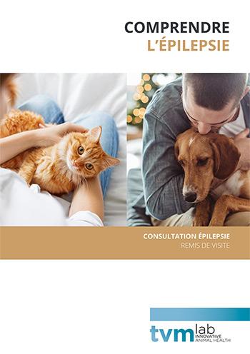 Comprendre l'épilepsie chez le chien et le chat 1