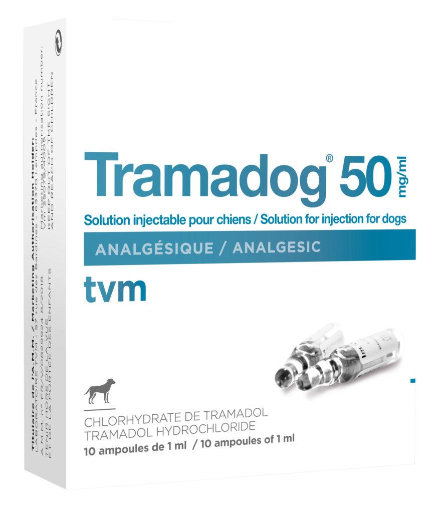 TRAMADOG 1