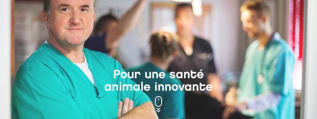 Pour une santé animal innovante 1