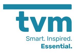 TVM fait évoluer son identité de marque pour souligner ce qui fait sa singularité 1
